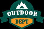 OUTDOOR DEPT – Reise- und Outdoorzubehör für dich